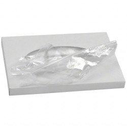 Sachets en plastique pour paraffine