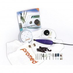 Ponceuse Promed 620 de Luxe